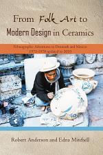 From Folk Art to Modern Design in Ceramics