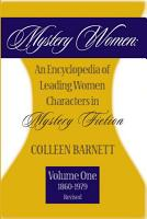 Mystery Women  Volume One  Revised  PDF