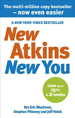 New Atkins For a New You PDF