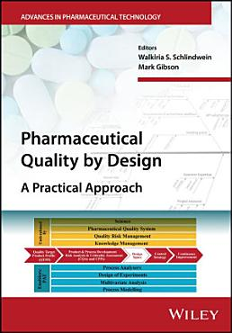 Pharmaceutical Quality by Design PDF
