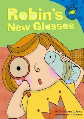 Robin s New Glasses