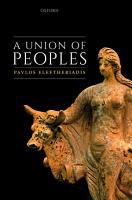 A Union of Peoples PDF