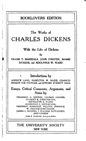 A Tale of Two Cities: Mystery of Edwin Drood : with Introduction, Critical Comments, Argument, Notes, Etc