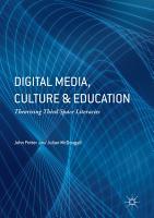Digital Media  Culture and Education PDF
