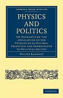 Physics and Politics PDF