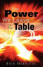 The Power We Leave on the Table PDF