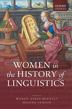 Women in the History of Linguistics PDF