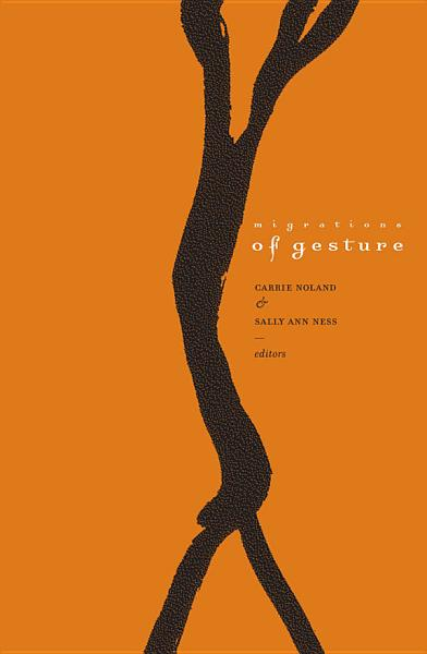 Download Migrations of Gesture Book