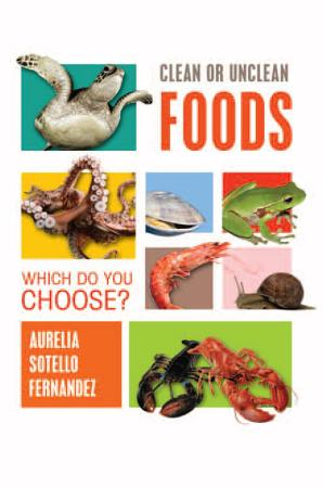 Clean or Unclean Foods  Which Do You Choose  PDF