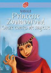Princesse Zoumouroud - Onze contes de sagesse