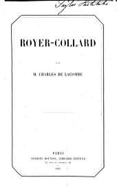 Royer-Collard