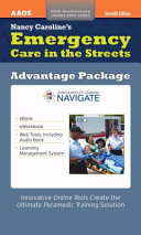 Nancy Caroline s Emergency Care in the Streets Advantage Package   Fisdap Whole Shebang PDF