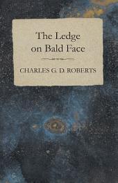 The Ledge on Bald Face