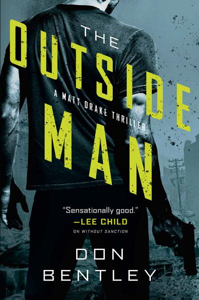 Download The Outside Man Book