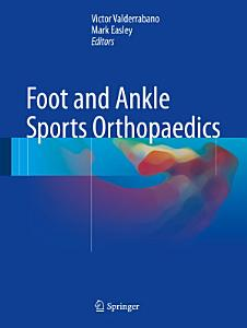 Foot and Ankle Sports Orthopaedics
