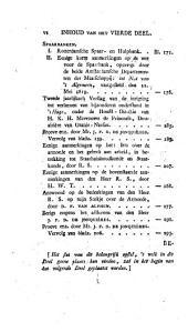 Magazijn voor het armen-wezen, in het Koningrijk der Nederlanden: Volume 5
