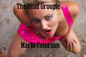 The Head Groupie (A Dominant/Submissive Romance)