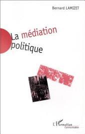 La Médiation Politique