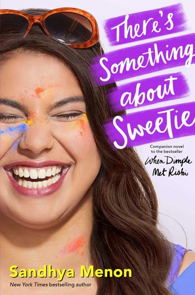 Download There s Something about Sweetie Book