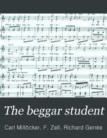 The Beggar Student PDF
