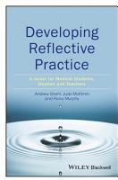 Developing Reflective Practice PDF