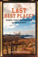 The Last Best Place PDF