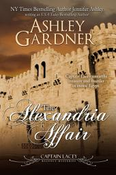 The Alexandria Affair: Captain Lacey Regency Mysteries, Book 11