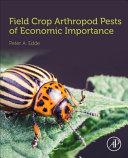 Field Crop Arthropod Pests of Economic Importance
