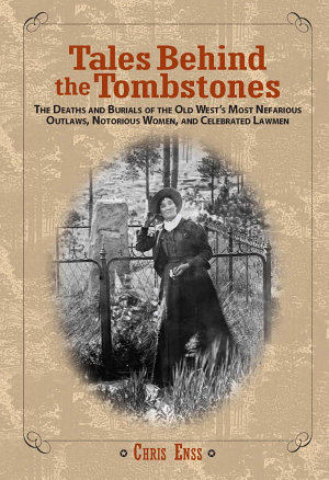 Tales Behind the Tombstones PDF
