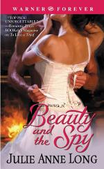 Beauty and the Spy