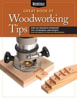Great Book of Woodworking Tips PDF