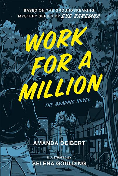 Download Work for a Million  Graphic Novel  Book