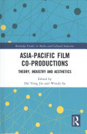 Asia-Pacific Film Co-Productions