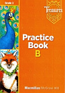 Treasures Grade 3 Beyond Practice Book B  PDF