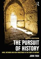 The Pursuit of History PDF
