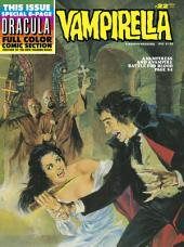 Vampirella (Magazine 1969 - 1983) #22