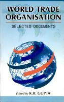 World Trade Organisation PDF