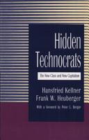 Hidden Technocrats PDF