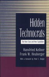 Hidden Technocrats Book PDF