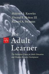 The Adult Learner: Edition 6