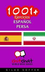 1001+ Ejercicios español - persa