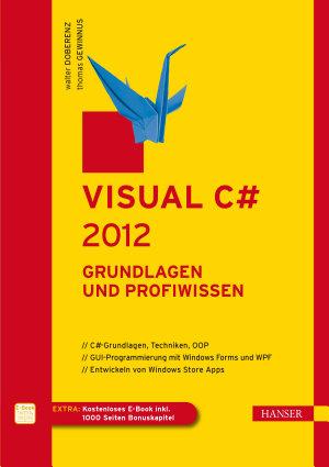 Visual C  2012   Grundlagen und Profiwissen PDF