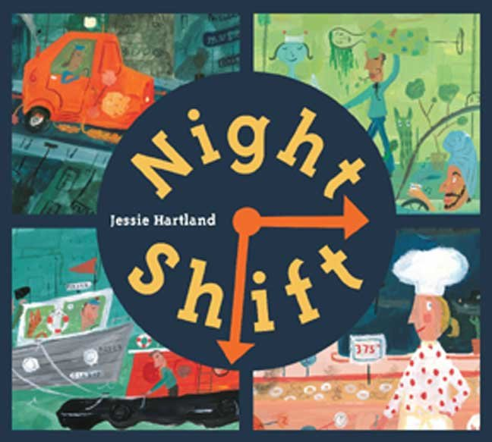 Download Night Shift Book