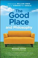 The Good Place and Philosophy PDF