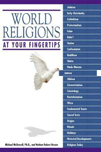 World Religions At Your Fingertips Book