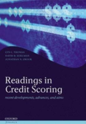 Download Readings in Credit Scoring Book