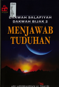 Dakwah Salafiyah dakwah bijak  Menjawab tuduhan PDF