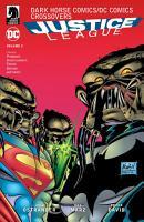 Dark Horse Comics DC Comics  Justice League PDF