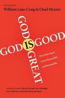 God Is Great  God Is Good PDF
