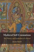 Medieval Self Coronations PDF